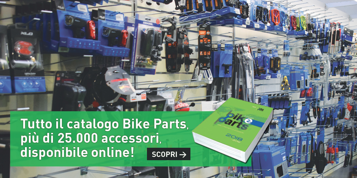 banner bike parts xlc catalogo accessori ricambi originali bici elettrica shop online