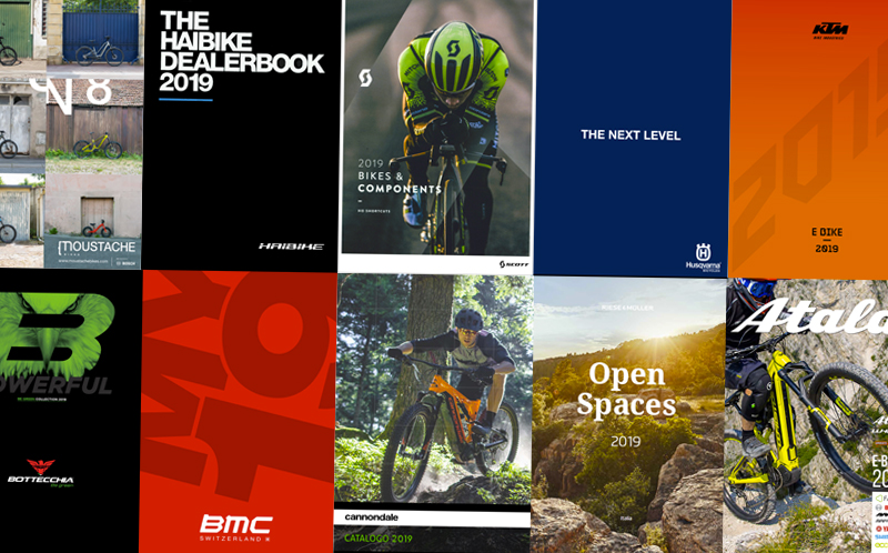 Tutti cataloghi ebike 2019 banner