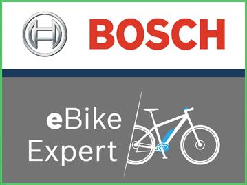 ebike bosch expert mobilita elettrica