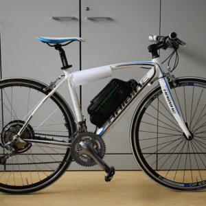 Haibike Q-Race bici elettrica bologna occasioni usato