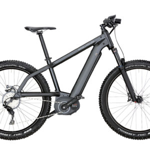 Riese Muller new charger mountain 2018 mobilita elettrica ebike