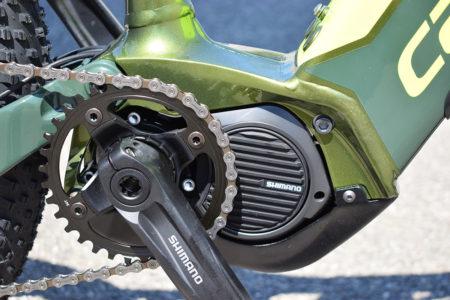 Cannondale M Cujo Neo 130 4 tech5 ebike mobe bici elettriche