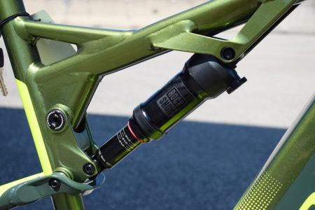 Cannondale M Cujo Neo 130 4 tech3 ebike mobe bici elettriche