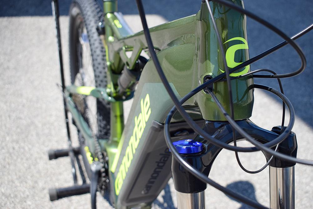 Cannondale M Cujo Neo 130 4 tech1 ebike mobe bici elettriche