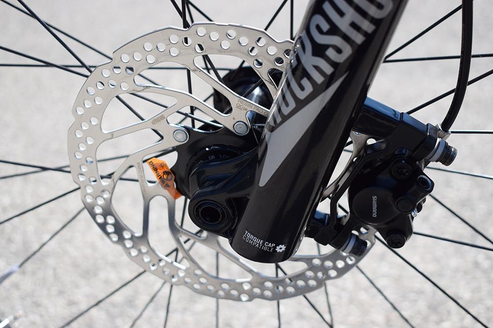 Cannondale M Cujo Neo 130 4 tech7 ebike mobe bici elettriche