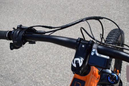 Cannondale M Cujo Neo 130 2 tech3 ebike mobe bici elettriche