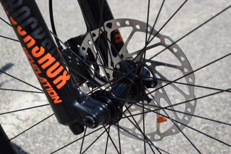 Cannondale M Cujo Neo 130 2 tech8 ebike mobe bici elettriche