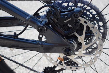 Cannondale M Cujo Neo 130 2 tech9 ebike mobe bici elettriche
