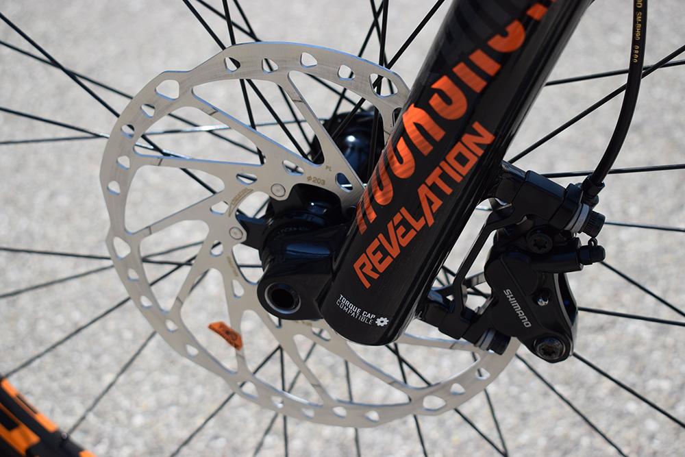 Cannondale M Cujo Neo 130 2 tech10 ebike mobe bici elettriche