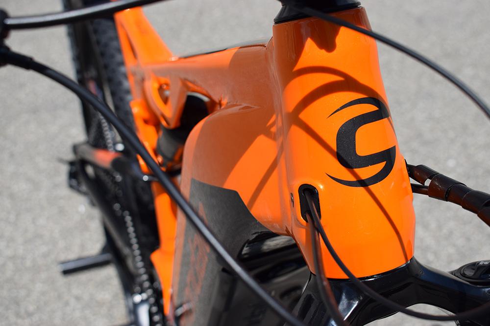 Cannondale M Cujo Neo 130 2 tech1 ebike mobe bici elettriche