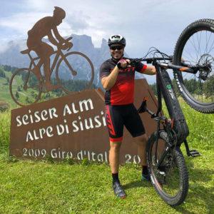 Peter fill ebike scott shimano mobe bici elettrica