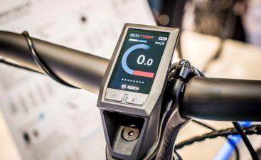 Bosch Kiox 2019 ebike