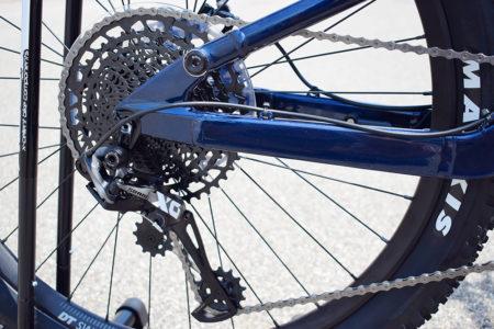 Cannondale M Cujo Neo 130 1 tech9 ebike mobe bici elettriche