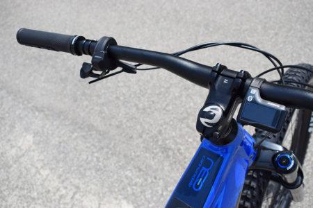 Cannondale M Cujo Neo 130 1 tech3 ebike mobe bici elettriche