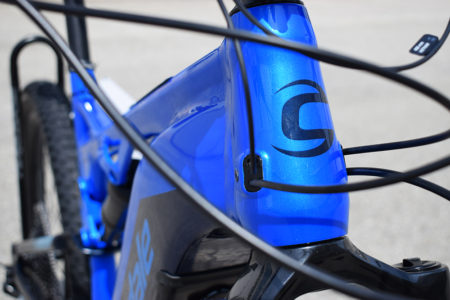 Cannondale M Cujo Neo 130 1 tech1 ebike mobe bici elettriche