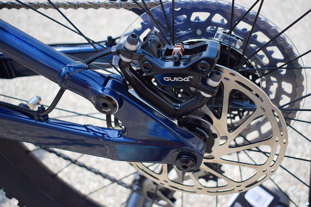 Cannondale M Cujo Neo 130 1 tech14 ebike mobe bici elettriche