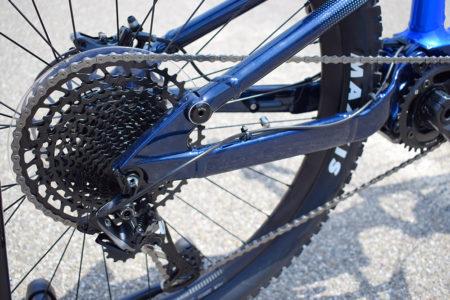 Cannondale M Cujo Neo 130 1 tech13 ebike mobe bici elettriche