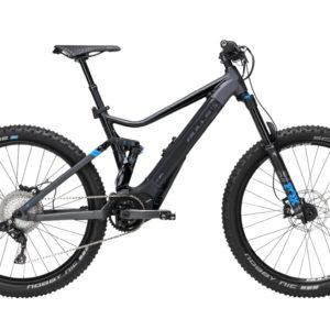 bulls e-core evo am di2 ebike shimano 2019 bici elettrica mobe