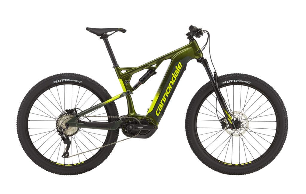 cannondale m cujo neo 130 4 ebike 2019 bici elettrica mobe