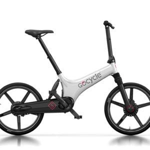 gocycle gs bianco nero ebike 2020 bici elettrica pieghevole bologna mobe