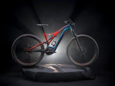 Specialized turbo levo 2019 batteria 700 top gamma ebike 1 bici elettrica mobe