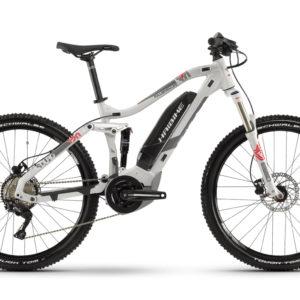 Haibike sduro fullseven life 3 ebike yamaha 2019 bici elettrica mobe