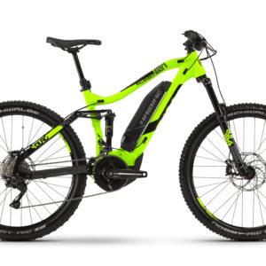 Haibike sduro fullseven lt 4 ebike yamaha 2019 bici elettrica mobe