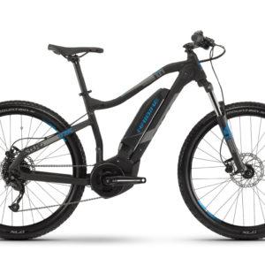 Haibike sduro hardseven 1 ebike yamaha 2019 bici elettrica mobe