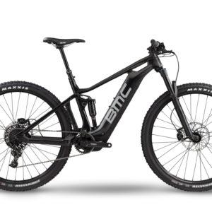 bmc speedfox amp three shimano ebike 2019 bici elettrica mobe