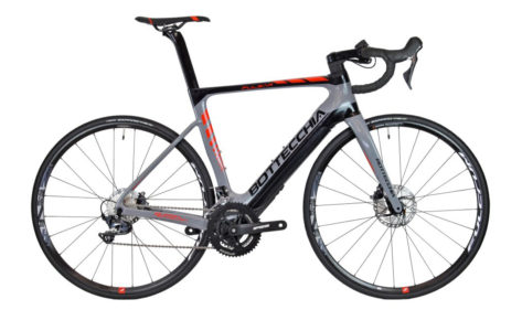 bottecchia be90 pulsar ebike fazua 2019 bici elettrica corsa mobe