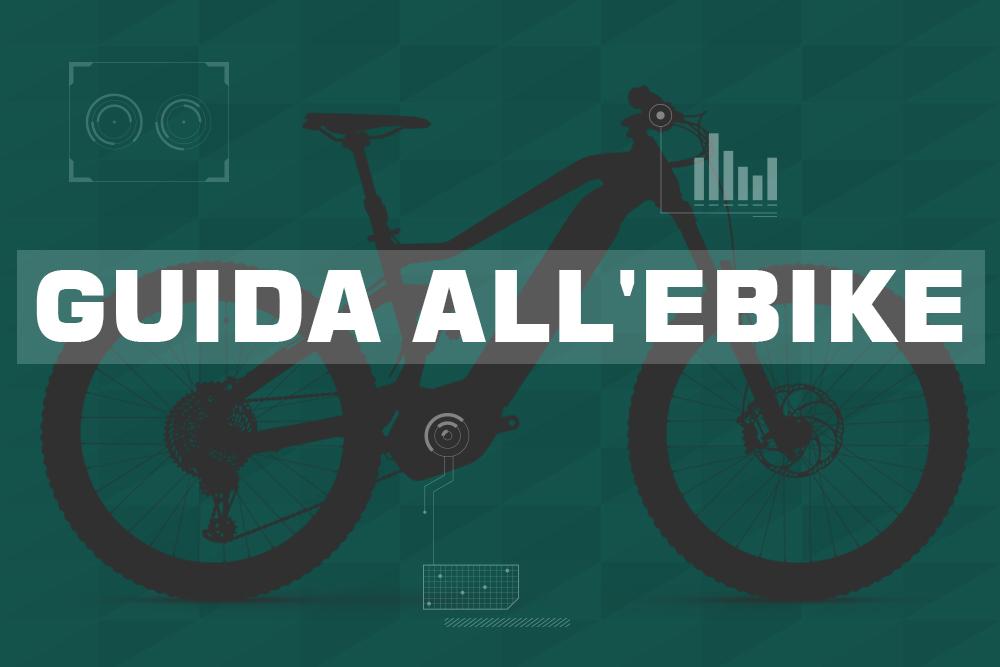 guida completa cosa da sapere motori batterie display ebike bici elettrica mobe