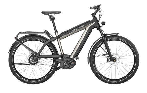 riese muller supe charger gh vario silver ebike bosch 2019 bici elettrica mobe