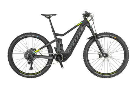 scott genius eride 710 ebike shimano 2019 bici elettrica mobe