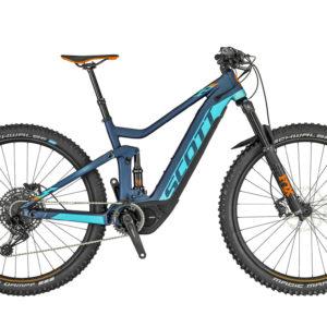 scott genius eride 720 ebike 2019 bici elettrica mobe