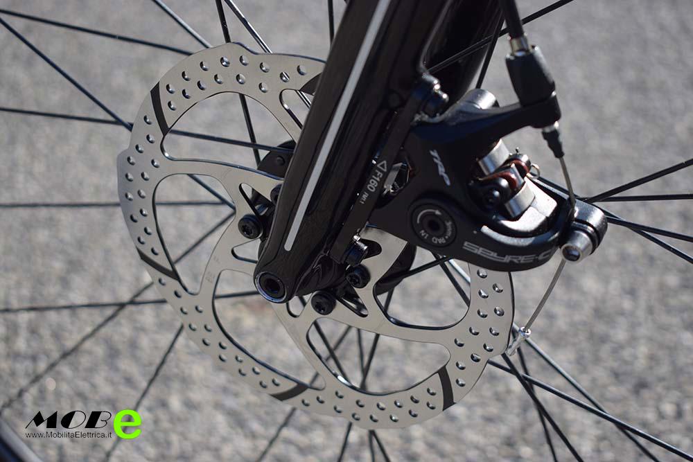 Cannondale Synapse Neo 3 tech10 ebike 2019 bici elettrica mobe