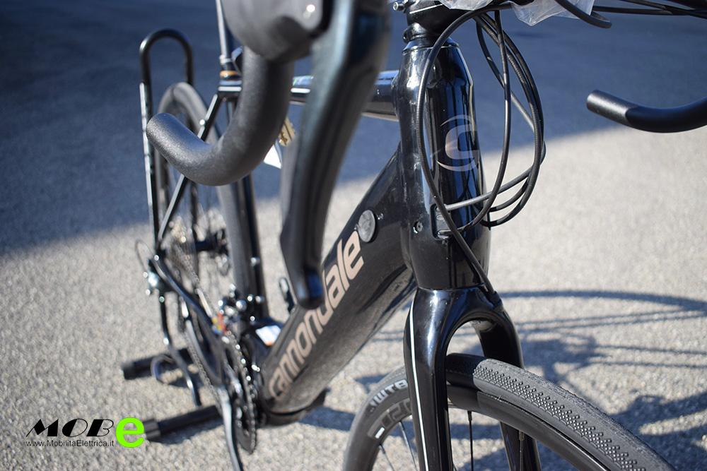 Cannondale Synapse Neo 3 tech2 ebike 2019 bici elettrica mobe