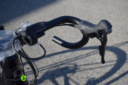 Cannondale Synapse Neo 3 tech7 ebike 2019 bici elettrica mobe