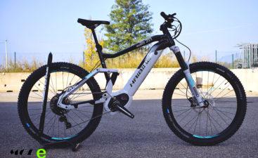 Haibike SDuro FullSeven 7 ebike 2019 bici elettrica mobe