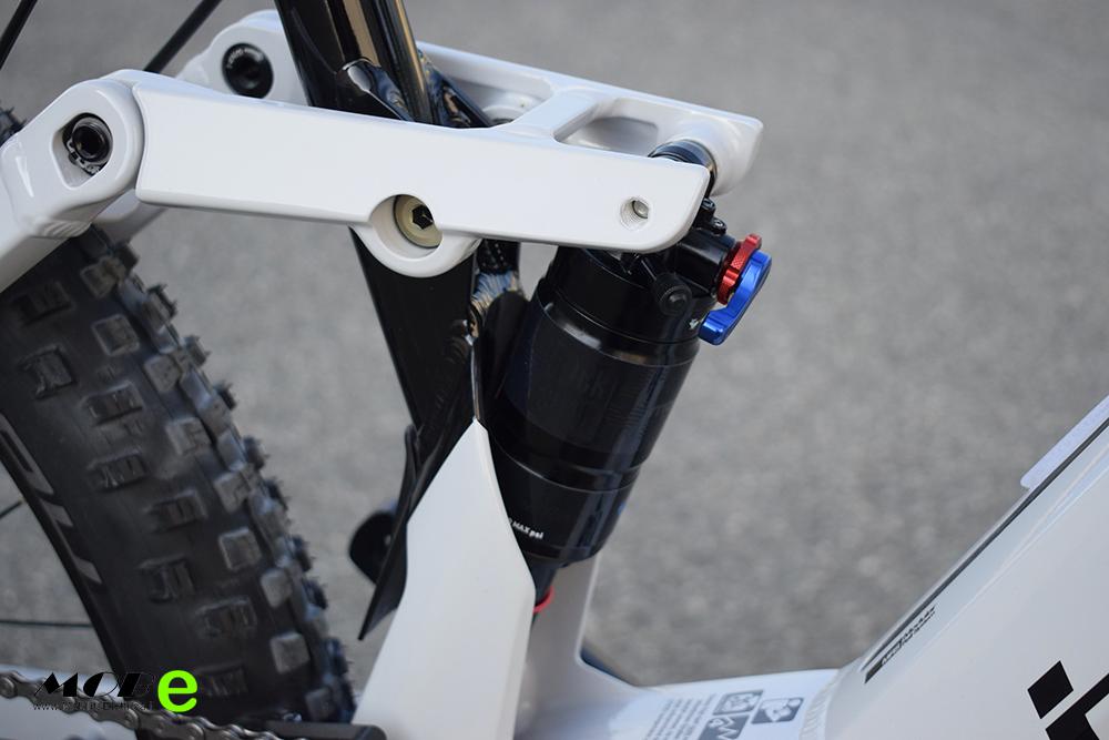Haibike SDuro FullSeven 7 tech 3 ebike 2019 bici elettrica mobe