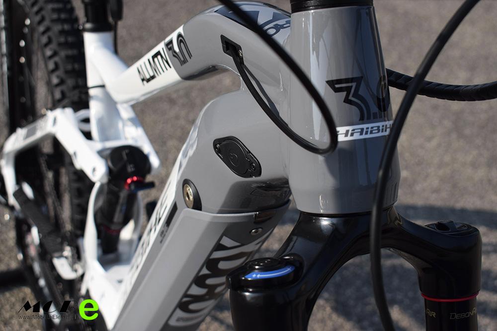 Haibike XDuro AllMtn 3 tech7 ebike bosch 2019 bici elettrica mobe