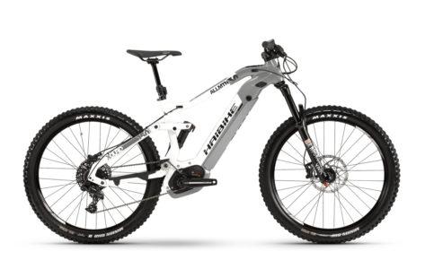Haibike xduro allmtn 3 ebike bosch 2019 bici elettrica mobe