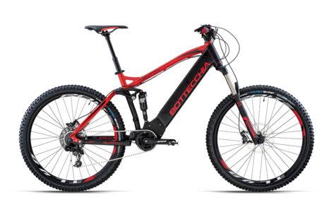 bottecchia be60 newton ebike 2019 bici elettrica mobe