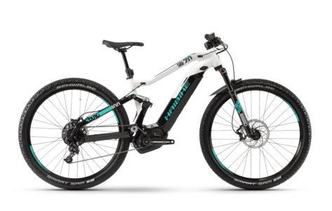 haibike sduro fullnine 7 ebike bosch 2019 bici elettrica mobe
