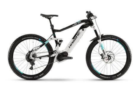 haibike sduro fullseven lt 7 ebike bosch 2019 bici elettrica mobe
