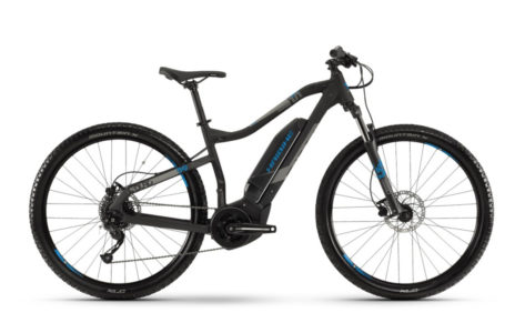 haibike sduro hardnine 1 ebike yamaha entry level 2019 bici elettrica mobe