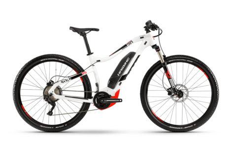 haibike sduro hardnine 2 ebike yamaha 2019 bici elettrica mobe