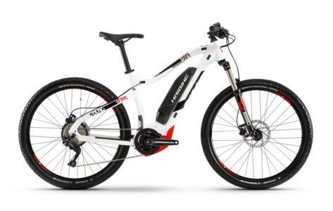 haibike sduro hardseven 2 ebike yamaha 2019 bici elettrica mobe