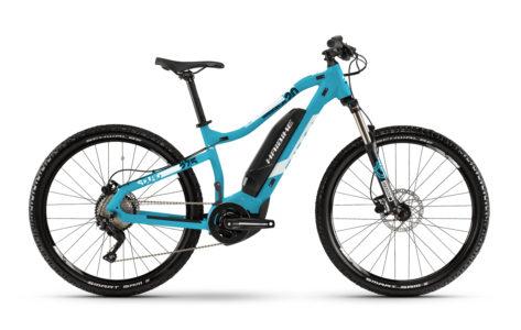 haibike sduro hardseven life 2 ebike yamaha 2019 bici elettrica mobe