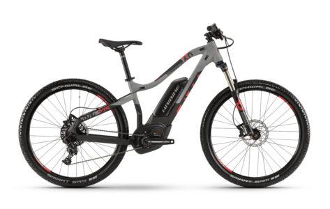 haibike sduro hardseven life 6 ebike yamaha 2019 bici elettrica mobe