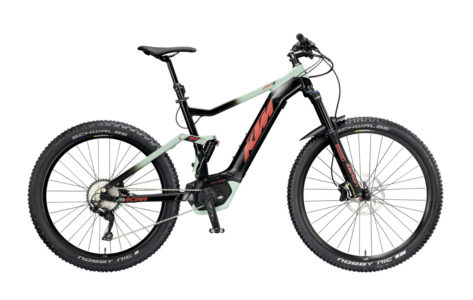 ktm macina kapoho 2975 ebike bosch 2019 bici elettrica mobe